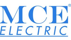 mce electric logo