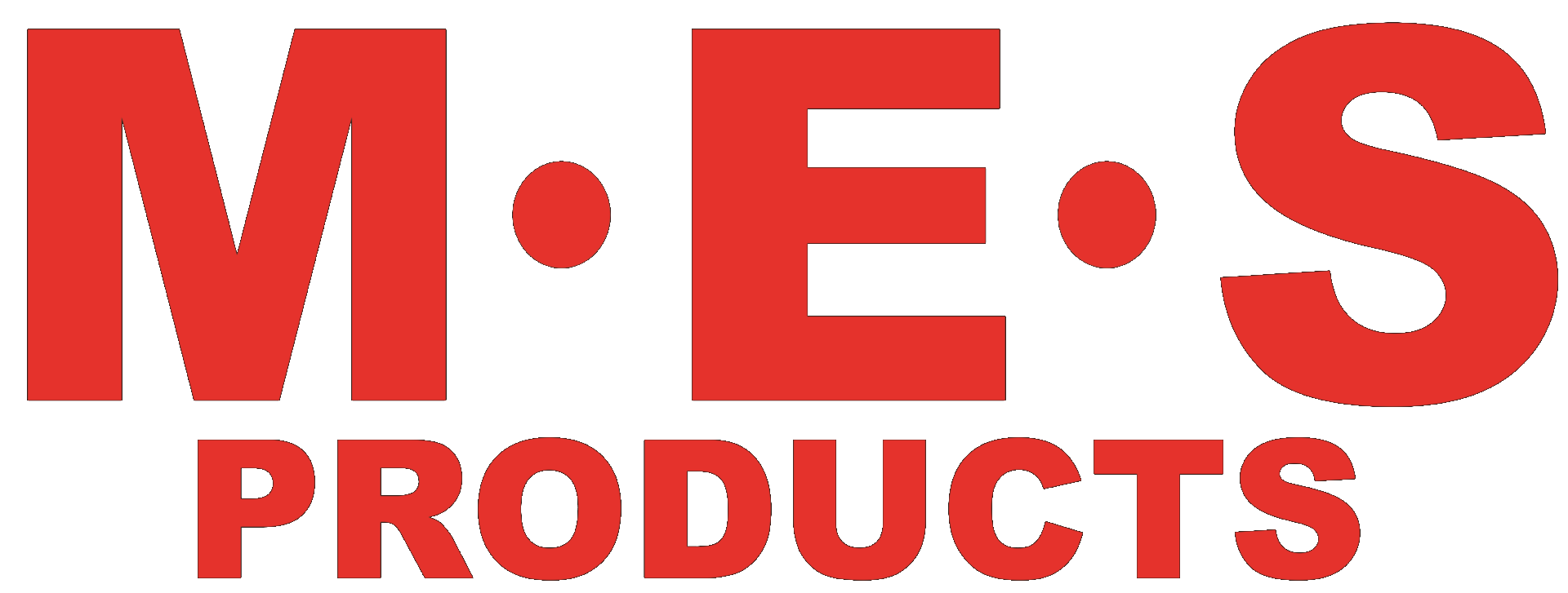 mes products logo