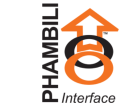 phambili interface logo